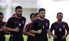 Borneo FC Pastikan Tak BIsa Latihan Dalam Waktu Dekat