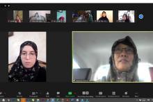 Jurnalis Palestina: Menulis untuk Palestina adalah Menulis untuk Keadilan