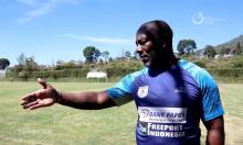 Jacksen Tiago Jaring Pemain Muda Lewat Football Camp