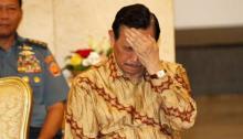 Juliari Batubara TSK KPK, Netizen: Kursi Mensos Kosong Nih Pak Luhut