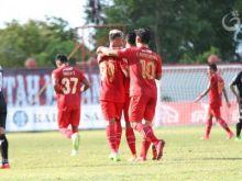 Lima Pemain Lama Sepakat Bertahan di Kalteng FC