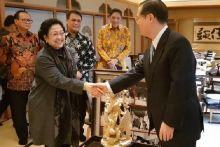 Sistem Peringatan Dini Bencana, Megawati: Aduh! Bukan lemah, tapi tidak ada