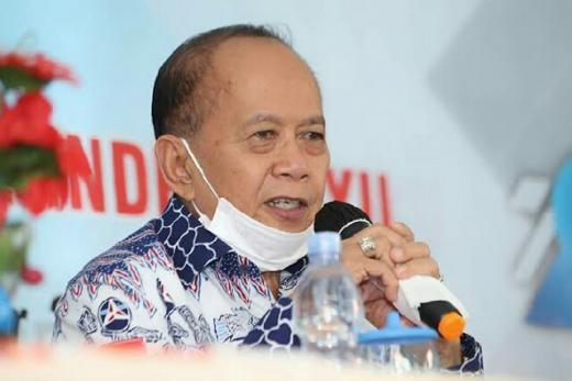 Pupuk Subsidi Langka, MPR Tagih Komitmen Kementan Membantu Petani