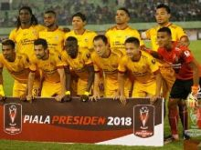SFC Gunakan Stadion Gelora Sriwijayadi Semifinal Piala Presiden
