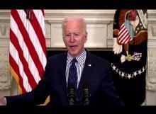 Senat AS Setujui Bantuan Covid-19 termasuk Tunjangan Pengangguran Rp4,3 Jutaan per Minggu