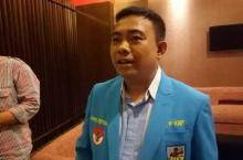 Pernah Laporkan Abu Janda, Kini Haris Pratama Dicopot dari Jabatan Ketua Umum KNPI