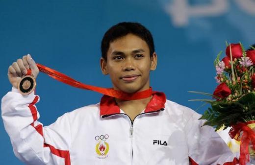 Terkuak, Eko Sudah Tidak Latihan di Markas Pelatnas Olimpiade Sejak Juli 2020