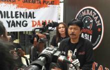 Rongrong Wibawa Presiden, DPN Kombatan Desak Jokowi Copot Moeldoko dari KSP