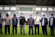 Lewat Terobosan PP PCI, Indonesia Raih ICC Development Awards