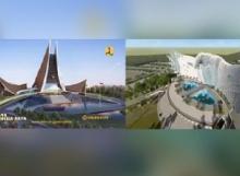 GG PAN Minta Desain Istana Negara Lebih Partisipatif