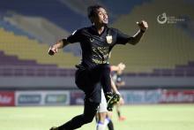 Komaruddin Siap Bayar Kepercayaan Pelatih PSIS