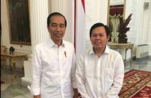 Resmi Diteken Jokowi, Menggunakan Lagu Tujuan Komersil di Medsos Wajib Keluarkan Royalti