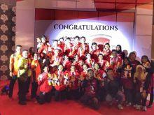 Jelang SEA Games Malaysia 2017, Tim Karate Indonesia Akan Try Out di Jepang dan Korea