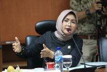 Bahas Draft RUU Cipta Kerja, Komite III DPD Undang KSPI dan Ketua Rabithah Haji Indonesia