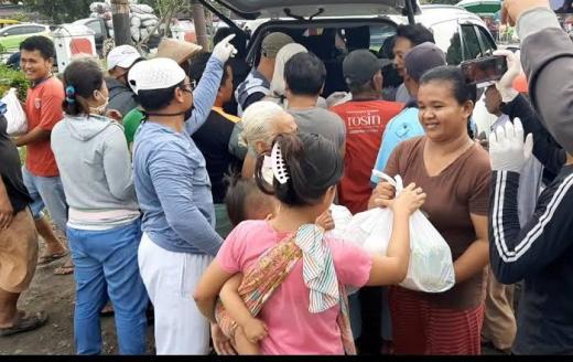 Wakil Ketua MPR RI: Belajar Keteladanan dari Berbagai Gerakan Sosial Rakyat