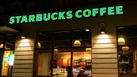 Pasca Bos-nya Nyatakan Dukung Pernikahan Sejenis, Saham Starbucks Terus Melemah
