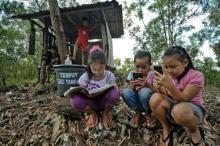 Belajar Jarak Jauh Dipermanenkan, Persatuan Guru Tolak Kebijakan Nadiem Makarim