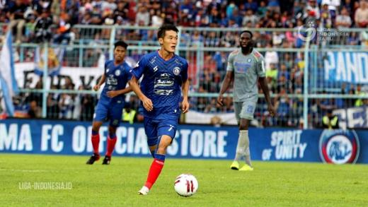 Arema FC Sebut Mudahkan Akomodasi Tim Pelaksanaan di Jawa