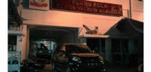 Pasca Bentrok Polisi Vs Pol PP, Aparat Temukan Puluhan Senjata di Balaikota Makassar