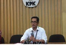 OTT di Bengkulu, KPK Benarkan Satu Hakim Diamankan