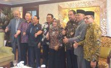 Pengurus Kaukus Sumatera DPD RI Masa Bakti 2017-2019 Resmi Disahkan, Ini Hasilnya
