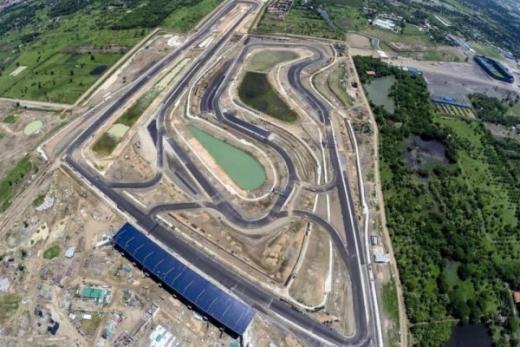 Resmi: Indonesia Masuk Kalender MotoGP 2021 di Mandalika