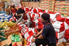 Ratusan Kasus Penyelewengan Bansos Covid, Terbanyak di Sumatera Utara