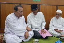 Pesan Damai Habib Luthfi, Ajak Rakyat Indonesia Merawat Kebhinekaan