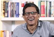 Puan Setitik Merusak Meja Makan Restoran Padang