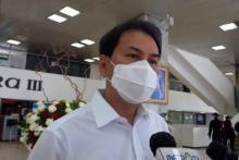 DPR Minta Polisi Ungkap Hoax Ciptaker