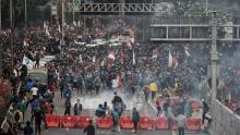 Selain Buruh, Besok BEM Seluruh Indonesia Gelar Demo Besar-besaran Tolak UU Cipta Kerja