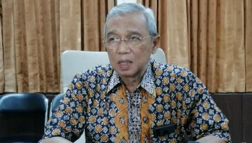 Sama dengan PBNU, PP Muhammadiyah Juga Tolak UU Cipta Kerja