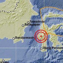 BNPB: Gempa Berkekuatan M 5,2 Guncang Mamasa, 2 Orang Pingsan
