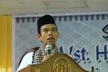 UAS dan Amien Rais Diajak Masuk Majelis Syuro Partai Masyumi