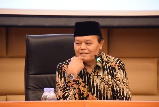 HNW Dukung Legislative Review Menyeluruh Terhadap UU Cipta Kerja