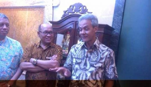 Bela Nasib Guru Tidak Tetap, Ganjar Lobi Jokowi