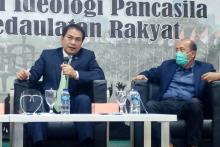 Korpolkam DPR RI Ajak Seluruh Elemen Masyarakat Kawal Pilkada