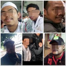 FPI: Kami Justru Diserang dan Ditembaki Orang tak Dikenal