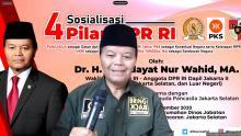 Soal Deklarasi Papua Merdeka, HNW: Pemerintah Harus Selamatkan NKRI