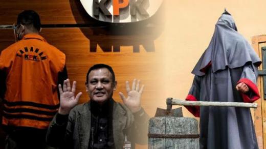 Ketua KPK Pastikan Siap Terapkan Hukuman Mati ke Mensos Juliari Batubara