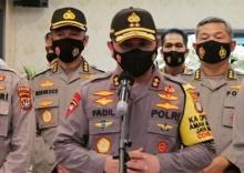 Kata Polisi, 6 Pendukung HRS yang Ditembak Mati Adalah Anggota Laskar Khusus