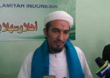 Demi Keselamatan, FPI Tak Bisa Sebutkan Keberadaan Habib Rizieq Saat Ini