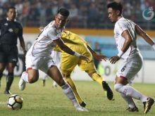 Sandi Sute Kembalikan Uang Kontrak ke Kalteng FC