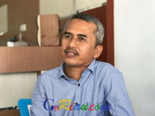 Sampah Menumpuk, Mardianto Manan: Firdaus-Ayat Gagal Jalankan Konsep Smart City Madani