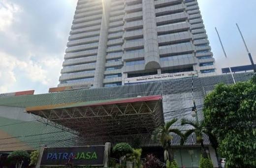 KPK Geledah Dua Kantor Terkait Kasus Bansos Jabodetabek
