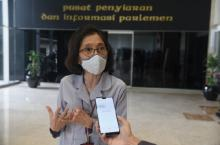 CPNS Biro Pemberitaan DPR Diminta Loyal Publikasikan Berita Positif