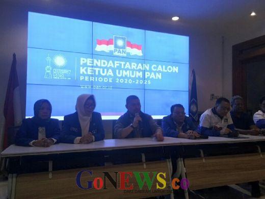 Fokus Besarkan PAN, Mulfahri Harahap Ogah Maju di Pilpres 2024