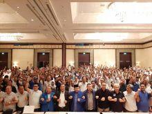 Kantongi 355 Suara, Mulfahri Harahap Optimis Menang di Kongres PAN