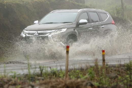 Ini Alasan Pemburu Mobil Bekas Lebih Tertarik Pilih Mitsubishi Pajero Sport