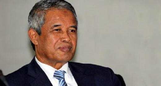 Djohan Arifin: PB PABSI Harus Lihat Kepentingan Lebih Besar